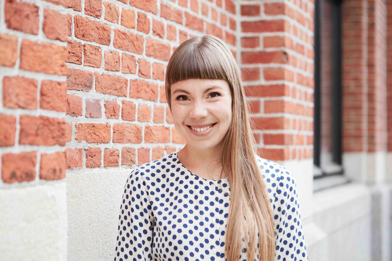Plant-Based Chef en Auteur Julie Van den Kerchove_Het Keto Plan_Credit Heikki Verdurme